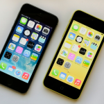 iPhone 5C versus iPhone 5S versus iPhone 5
